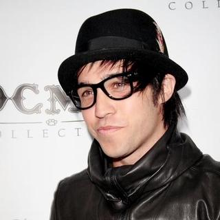 Pete Wentz - DCMA Collective Flagship Store Grand Opening - Arrivals