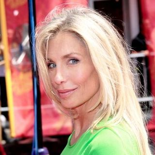 "Heather Thomas in ""Kung Fu Panda"" Los Angeles Premiere - Arrivals"