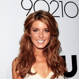 "Shenae Grimes in ""90210"" Premiere Party - Arrivals"