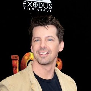 "Sean Hayes in ""Igor"" Los Angeles Premiere - Arrivals"