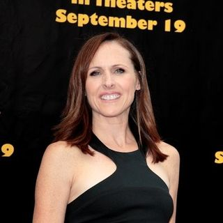 "Molly Shannon in ""Igor"" Los Angeles Premiere - Arrivals"