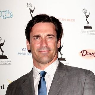 Jon Hamm - Academy of Television Arts and Sciences Honor the 60th Primetime Emmy Awards Nominees