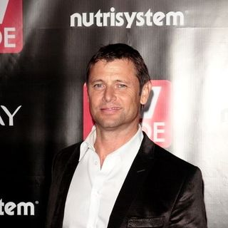 Grant Show in TV Guide's 6th Annual Primetime EMMY After Party - Red Carpet