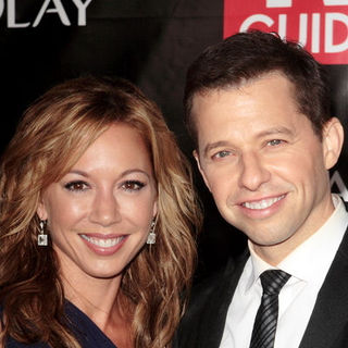 Jon Cryer, Lisa Joyner in TV Guide's 6th Annual Primetime EMMY After Party - Red Carpet