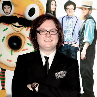 "Clark Duke in ""Sex Drive"" Los Angeles Premiere - Arrivals"