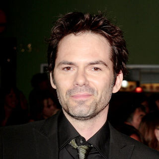 "Billy Burke in ""Twilight"" Los Angeles Premiere - Arrivals"