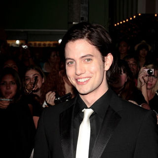 "Jackson Rathbone in ""Twilight"" Los Angeles Premiere - Arrivals - TYG-002465"