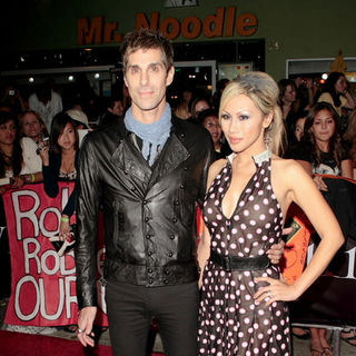 "Perry Farrell in ""Twilight"" Los Angeles Premiere - Arrivals"