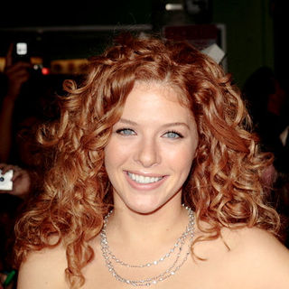 "Rachelle Lefevre in ""Twilight"" Los Angeles Premiere - Arrivals"