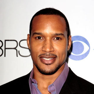 "Henry Simmons in ""Numb3rs"" 100th Episode Bash - Arrivals"
