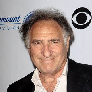 "Judd Hirsch in ""Numb3rs"" 100th Episode Bash - Arrivals - TYG-003829"