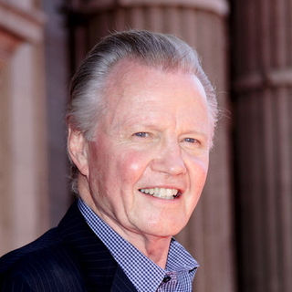 "Jon Voight in ""G-Force"" World Premiere - Arrivals"
