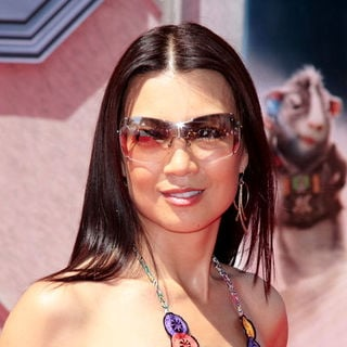 "Ming-Na in ""G-Force"" World Premiere - Arrivals"