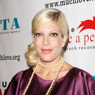Tori Spelling - Much Love Animal Rescue Presents the 3rd Annual Bow Wow WOW Howlywood Fundraiser