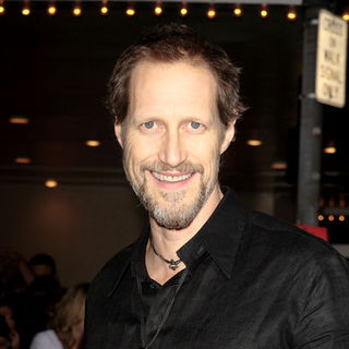 "Christopher Heyerdahl in ""The Twilight Saga's New Moon"" Los Angeles Premiere- Arrivals"