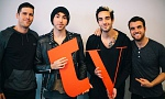 All Time Low is tearing up the charts with their new album.