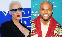 Amber Rose Praises Milan Christopher's Full-Frontal Nude Shots