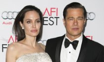 Angelina Jolie Back in the Dating Game After Brad Pitt Divorce