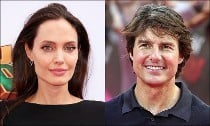 Angelina Jolie Has 'Secret Romantic Meetings' With Tom Cruise