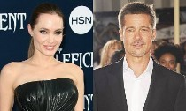 Angelina Jolie Using Black Magic to Get Revenge on Brad Pitt