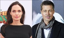 Control Freak Angelina Jolie 'Keeps Tabs' on Brad Pitt