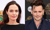 Angelina Jolie Turns to Johnny Depp Amid Brad Pitt Divorce