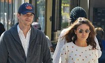 Ashton Kutcher and Mila Kunis Reveal Name of Newborn Son
