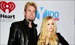 Avril Lavigne Is 'Doing OK' After Split From Chad Kroeger