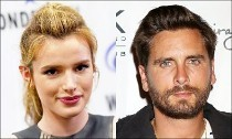 Scott Disick Ditches Bella Thorne for Ex Chloe Bartoli