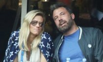 Is Ben Affleck's GF Lindsay Shookus Pregnant?