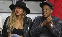 Beyonce and Jay-Z Spotted Without Wedding Rings Amid Infidelity Rumors
