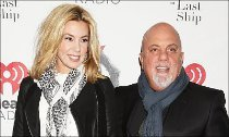 Billy Joel and Wife Alexis Welcome Second Child Together. See First Pic!