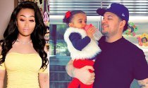 Is Blac Chyna Pregnant With Rob's Second Baby?