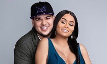 Blac Chyna 'Back On' With Rob Kardashian to Solve Her Money Issue