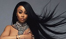 Blac Chyna Stuns in New Topless Picture. See Her Post-Baby Body