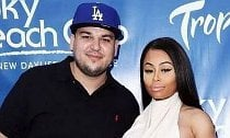 It's Called Karma! Blac Chyna Leaks Rob Kardashian's Phone Number