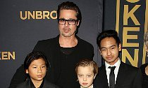 Child at the Center of Brad Pitt Abuse Allegations Is Maddox