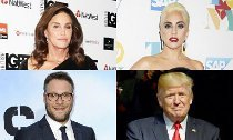 Stars React to Donald Trump's Transgender Military Ban