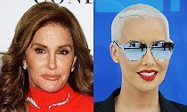 Are Caitlyn Jenner and Amber Rose Wooing Each Other?