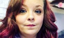 Catelynn Lowell Getting Treatment for Suicidal Thoughts for the Third Time