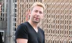 Chad Kroeger Packs His Bags After Avril Lavigne Split