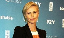 Charlize Theron's Stalker Will Not Be Prosecuted