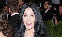 Oops! Cher Accidentally Retweets a Dick Pic