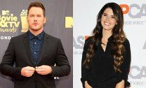 Chris Pratt and Katherine Schwarzenegger Spotted on Picnic Date