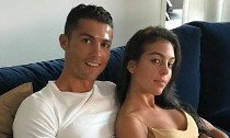 Find Out Cristiano Ronaldo and Georgina Rodriguez's Baby Gender!