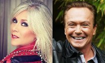 Ex-Model Samantha Fox Accuses David Cassidy of Sexual Assault