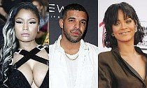 Drake Can't Fully Commit to Rihanna Because of Nicki Minaj?