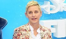 Ellen DeGeneres Breaks Her Finger After Two Glasses of Wine
