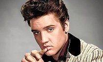 Is Elvis Presley Still Alive? See Pic That Fuels the Speculation