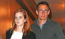Emma Watson Dating Tech Man 10 Years Her Senior